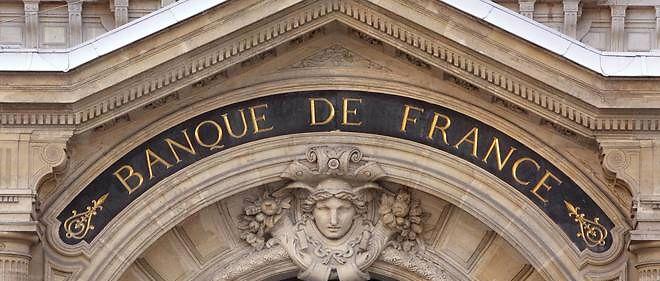La Banque de France prédit une croissance limitée d'ici 2018.