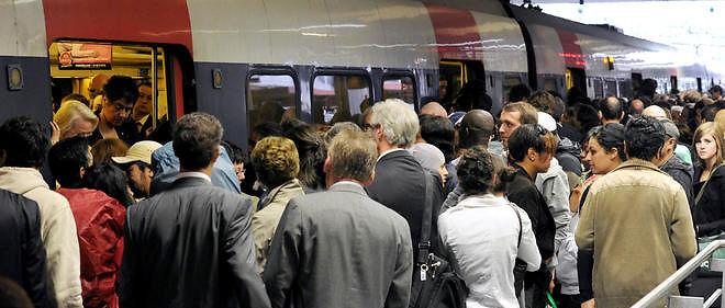 Selon un sondage, les Français ne souhaitent pas la poursuite des grèves contre la loi travail. Image d'illustration.