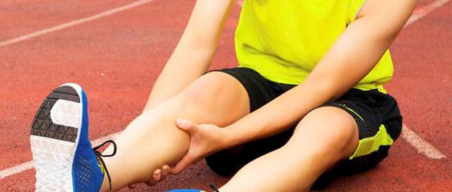 Que sait-on sur les crampes?
