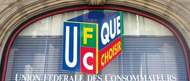 Allergènes   les commerces épinglés par UFC-Que choisir - Le Point af431a1fb765