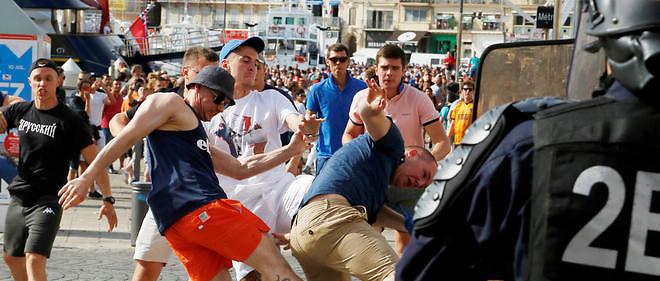 1 284 profs d'anglais à Marseille