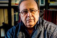Le psychanalyste et essayiste Fethi Benslama dirige l'UFR d'études psychanalytiques à l'université Paris-Diderot. ©Laurence Geai/SIPA