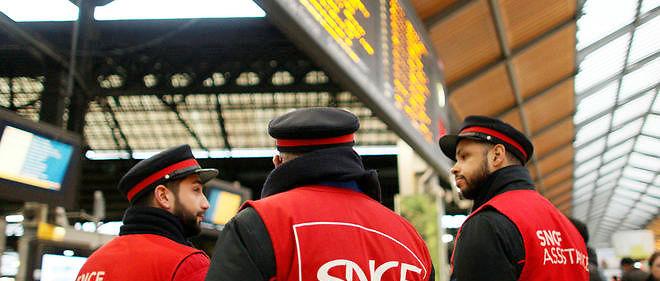 La SNCF, une armée de cheminots dotés de privilèges hors norme...