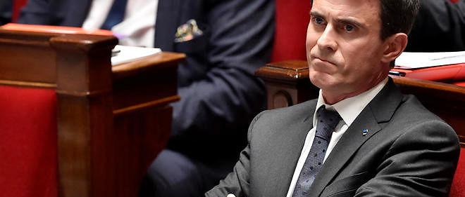 Manuel Valls adore désormais l'idée d'une primaire du PS.