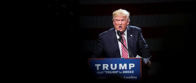 Hillary Clinton devance Donald Trump de 6 points dans les sondages, un écart très important comparé aux élections précédentes.