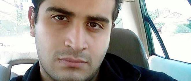 """Omar Mateen, ici tel qu'il apparaissait sur le réseau MySpace, a demandé au négociateur de """"dire à l'Amérique de cesser de bombarder l'Irak et la Syrie""""."""