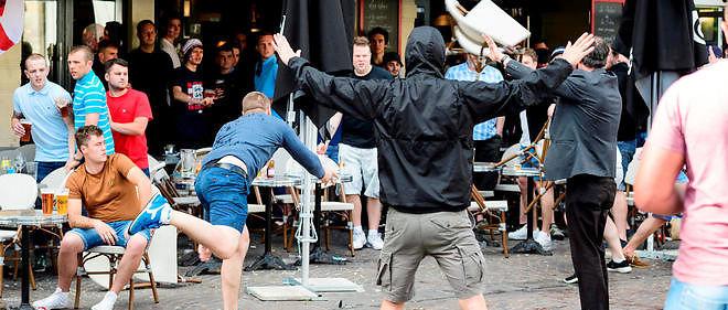 Un supporteur russe expulsé après les violences survenues à Marseille le 11 juin assure être encore en France.