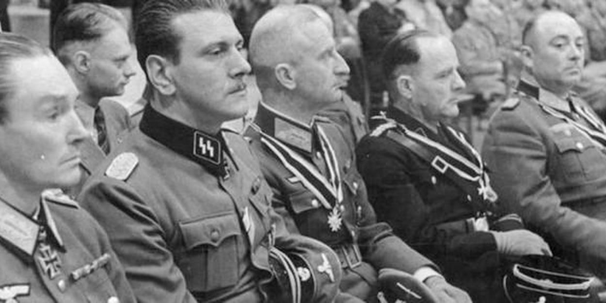 site de rencontre nazi