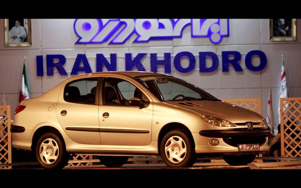 La coentreprise PSA et Iran Khodro relance une coopération historique et fructueuse ©  DR