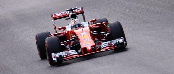 """Pour Franck Montagny, """"Ferrari manque de stabilité, de constance pour être assez sereine et prétendre à une évolution"""". """"Je pense que l'écurie aura un rôle de figurant car, à la régulière, elle ne peut pas gagner une course."""""""