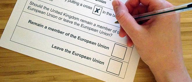 Jeudi 23 juin, les citoyens britanniques voteront pour ou contre une sortie de l'Union européenne.