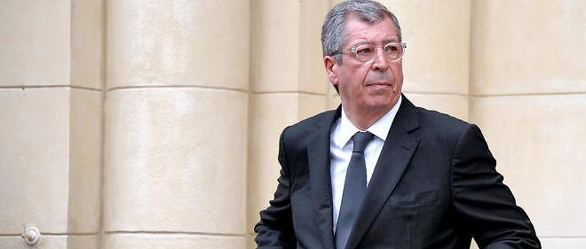 Le député-maire de Levallois-Perret vient d'être reconduit par son parti pour les prochaines législatives.