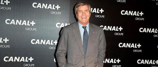 Vincent Bolloré, patron de Vivendi et de Canal+ s'est défendu d'exercer des pressions sur les rédactions de ses chaînes.