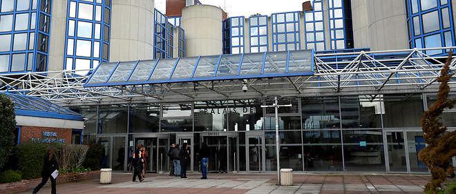 7 300 peines sont en attente d'exécution au tribunal de Bobigny.