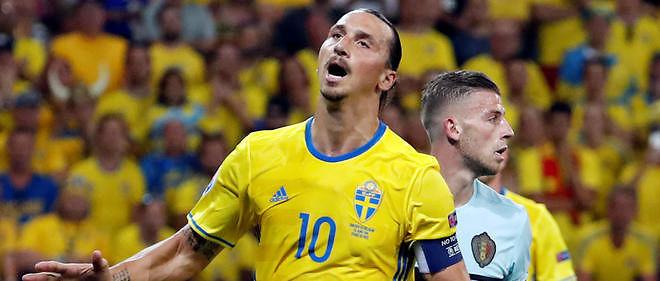 Zlatan Ibrahimovic a joué son dernier match sous le maillot suédois.