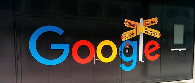 À Zurich, en Suisse, Google a ouvert son nouveau centre de recherché dédié à l'intelligence artificielle.