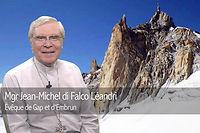 Le billet dominical del'évêque de Gap et d'Embrun.
