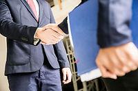 La start-up eJust propose des arbitrages en ligne dans le domaine des litiges de consommation, et notamment ceux relatifs à l'achat de biens et services sur Internet. ©Matelly