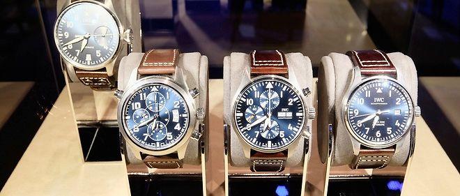 Des montres de luxe, valant au total près de 3 millions d'euros, ont été dérobées dans un local de stockage dans le 8e arrondissement de Paris.