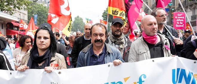Les unions régionales des syndicats opposés au projet de loi travail manifesteront de nouveau mardi à Paris sur un trajet proposé par la préfecture, entre la place d'Italie et Bastille.