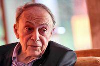 Michel Rocard fut Premier ministre de François Mitterrand de mai 1988 à mai 1991. ©EVARISTO SA