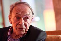 Michel Rocard en 2014. ©EVARISTO SA