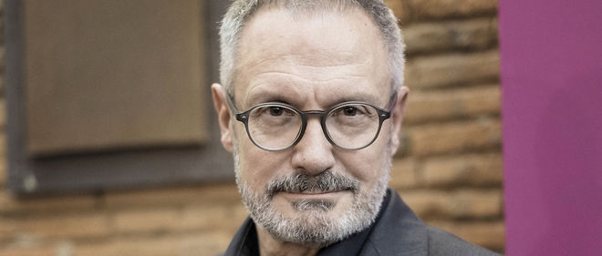 Jean-Jacques Hublin, paléoanthropologue, professeur d'antropologie à l'Institut Max-Planck de Leipzig et au Collège de France.
