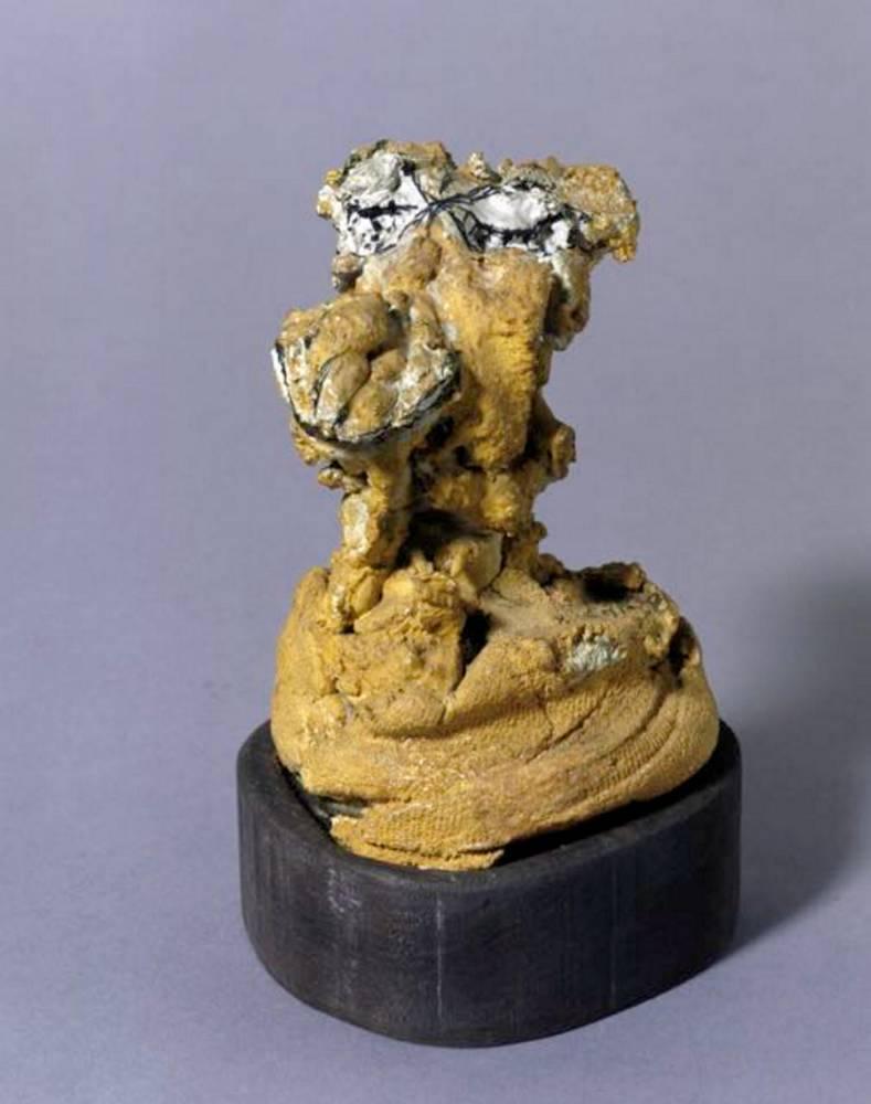 Tête de chameau, Paul Klee © ABMT, Uni Basel, 2005