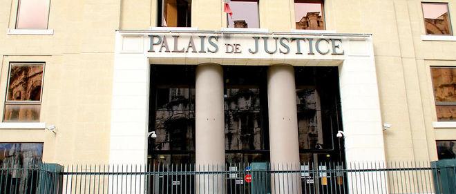 Tribunal de Nîmes