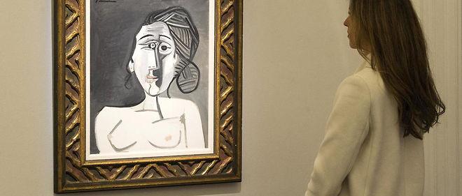 Combien de temps avez-vous été datant Picasso marais eau refroidisseur brancher
