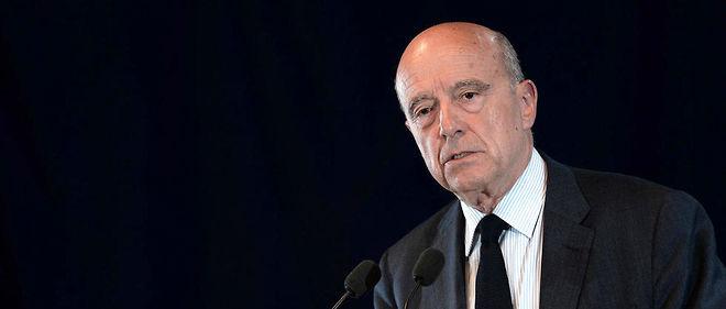 """Alain Juppé, que l'on a connu plus mesuré, a jugé que """"si les mesures avaient été prises, l'attentat de Nice aurait été évité""""."""