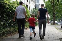 L'intervention de l'État dans la vie de la famille est devenue la règle. ©CARMEN JASPERSEN