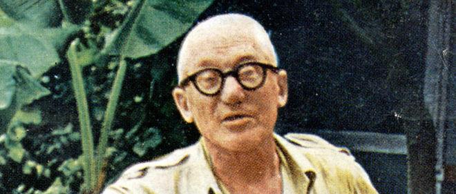 L'oeuvre architecturale de Le Corbusier inscrite au patrimoine mondial de l'Unesco.