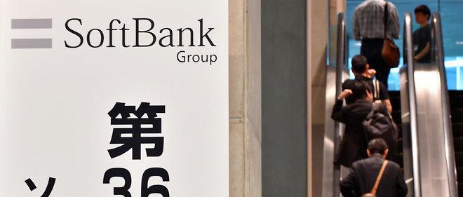 Le géant japonais des télécoms SoftBank a annoncé l'acquisition du britannique ARM Holdings.