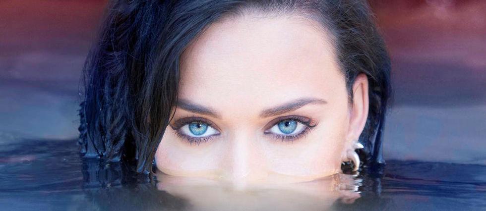 Katy Perry vient de sortir son premier single en trois ans. Rise sera l'hymne des Jeux olympiques de Rio.