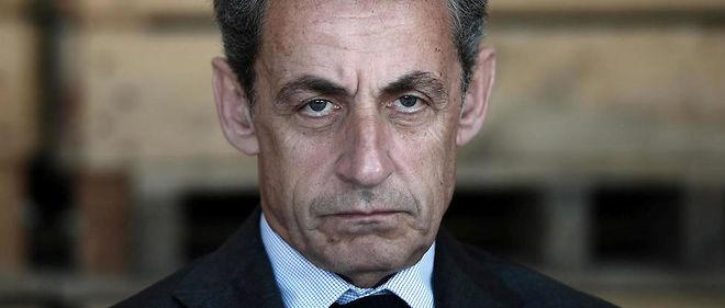 Nicolas Sarkozy n'a pas bien révisé ses chiffres.