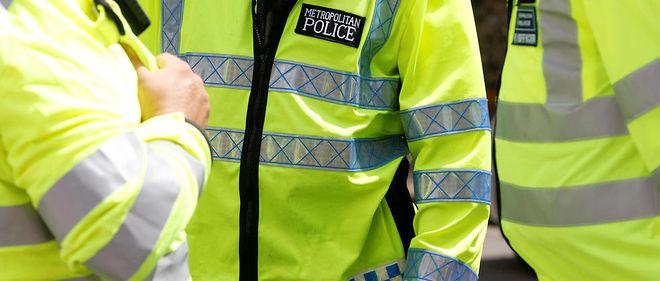 """Au Royaume-Uni, la police duNottinghamshire catégorise les cas de harcèlement de rue et d'agressions sexuelles comme des """"crimes haineux""""."""
