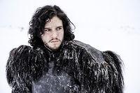 Jon Snow, joué par le comédien Kit Harington. ©Helen Sloan