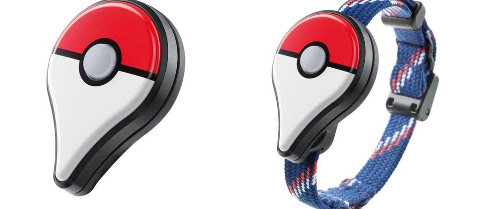 Pokémon Go : une montre connectée pour chasser les Pokémon
