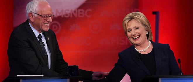 Le Parti démocrate a présenté lundi, à l'ouverture de la convention qui doit investir Hillary Clinton pour la présidentielle américaine, ses excuses à Bernie Sanders.