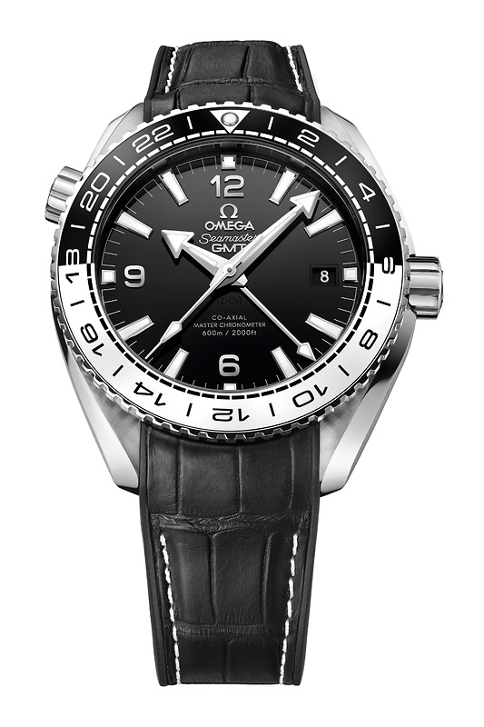 Seamaster Planet Ocean 43,50 mm GMT Seamaster 215.33.44.22.01.001