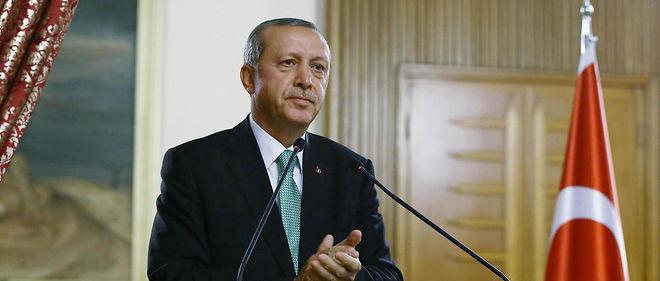 Le coup d'État contre Erdogan a échoué.