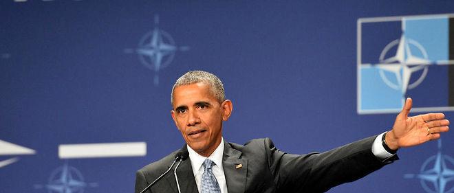 Barack Obama quittera le pouvoir dans six mois, à 55 ans.