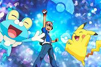 Le jeu pour smartphones Pokémon Go est disponible en France depuis dimanche.