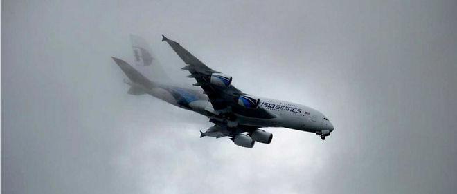 Vol Mh370 Un Expert Soutient La These D Un Amerrissage Controle Le Point