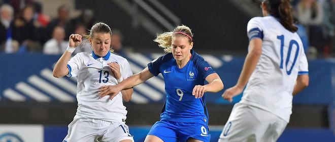 Jo 2016 Le Foot Feminin Donne Le Coup D Envoi Des Jeux Le Point