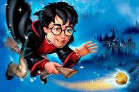 Harry Potter pourrait-il connaître une adaptation façon Pokémon Go ?