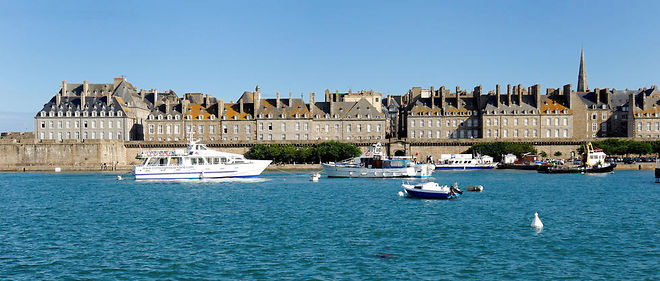 Les deux ingénieurs devraient arriver à Saint-Malo le 12 août.