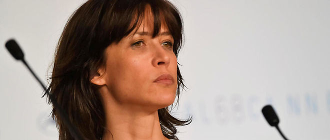 L'actrice française dénonce sur Twitter la décision du tribunal d'application des peines qui a refusé la liberté conditionnelle à la détenue de 68 ans.