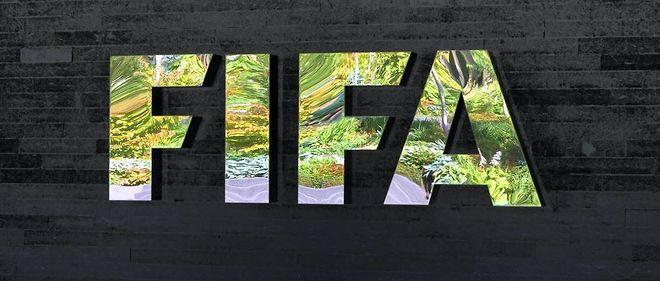 Le siège social de la Fifa à Zurich.